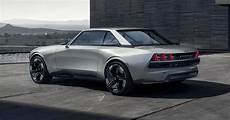 peugeot e legend concept is the best of throwback