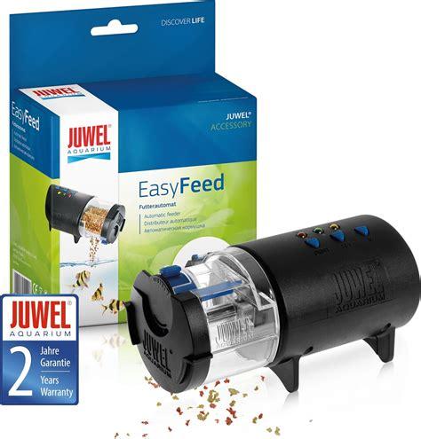 Juwel Easy Feed Foderautomat