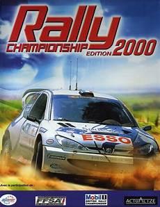 Rally Chionship 2000 Sur Pc Jeuxvideo