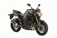 2012 Yamaha Fz8 Top Speed