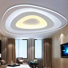 Deckenleuchte Dimmbar Led - 12w modern ultrathin led ceiling light 3 color adjustable