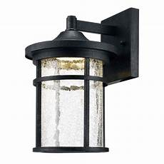 home depot outdoor lighting wall