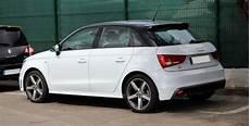 Test Audi A1 1 2 Tfsi 86 Cv 44 44 Avis 13 3 20 De