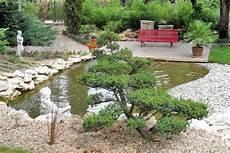 Un Jardin Japonais 233 Crin Naturel D Un Vieux Manoir Du
