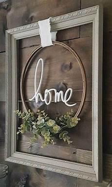 billige bilderrahmen homeownerdecor bauernhaus dekor diy dekor