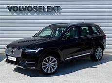 volvo nantes occasion xc90 d5 adblue awd 235ch inscription geartronic 7 places
