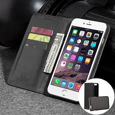 iphone 8 plus gebraucht ebay black removable leather flip wallet protective cover