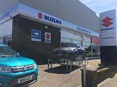 Suzuki Car Dealer Locations by Suzuki Dealer Bristol Roadworthy Suzuki