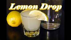 how to make a lemon drop thefndc com vodka mixed