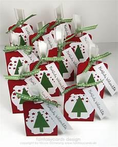 kleine geschenke weihnachten kleine weihnachts mitbringsel nicoles kartenwerkstatt