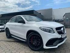 Mercedes Gle Gebraucht - mercedes gle 63 amg gebraucht kaufen bei autoscout24