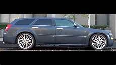 2007 Chrysler 300c Touring Station Wagon Gmax 22 Inch