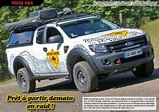 Offroad 4x4 Magazine Le Ford Ranger Exp 233 Dition D Outback