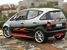tuning mercedes a klasse f1 edition 1 18