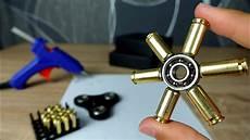 cooler fidget spinner aus patronenh 252 lsen zum selber bauen