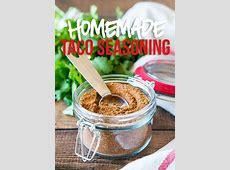 easy homemade taco seasoning_image
