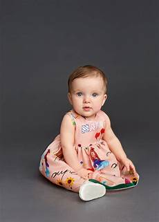 Mai Baby 2016 - la famiglia baby clothes dolce and gabbana winter