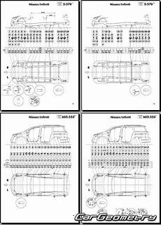 free online auto service manuals 2011 nissan quest security system nissan quest e52 2011 2017 body repair manual