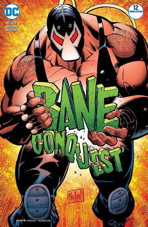 Bane Batman And Robin