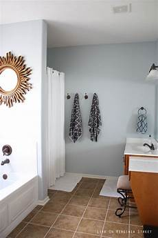 first home home tour 2 grey behr and colour light