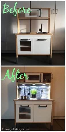 Ikea Küchen Hacks - ikea hack diy ikea duktig facelift ikea k 252 che kinder