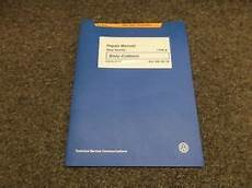service and repair manuals 2005 volkswagen new beetle security system 1998 2010 vw new beetle body service repair manual 2004 2005 2006 2007 2008 2009 ebay