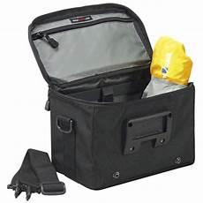 Klickfix Daypack Box Lenkertasche Schwarz Kaufen