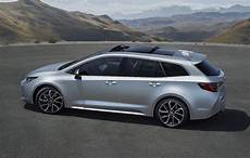Jdm Spec 2019 Toyota Corolla Sport Gets Turbo Option