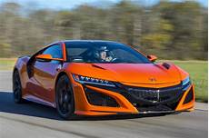acura offering massive discount on nsx right now carbuzz