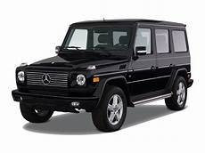 2008 mercedes g class reviews and rating motor trend