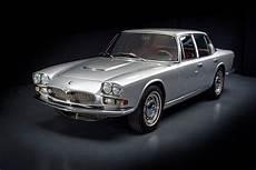 delicious 1967 maserati quattroporte 4700 currently at the
