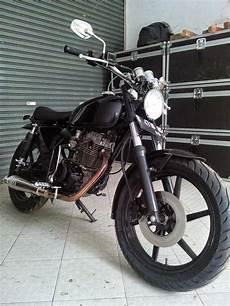 Biaya Modif Tiger Japstyle biaya modif style tiger modifikasi motor japstyle