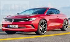 Opel Manta 2022 Erste Informationen Autozeitung De