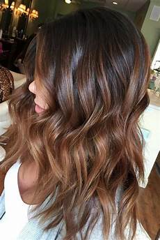 100 balayage hair ideas from to dramatic colors