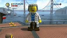 Lego City Undercover Malvorlagen Lego City Undercover Character Guide Lego