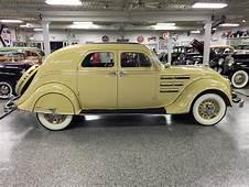 1934 Chrysler Airflow For Sale  ClassicCarscom CC 1018861