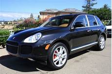 how do cars engines work 2003 porsche cayenne on board diagnostic system find used 2003 porsche cayenne turbo sport utility 4 door 4 5l in la jolla california united
