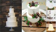 10 pinecone wedding cakes you will pine for rustic wedding chic