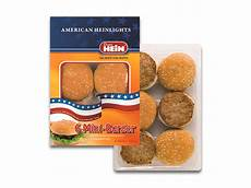mini burger brötchen kaufen american heinlights