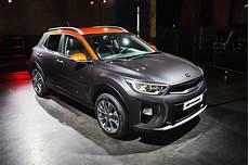 Kia Stonic Compact Suv Unveiled Not For Australia