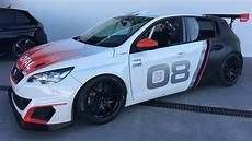 peugeot 308 racing cup we ve been the wheel and the skin of peugeot