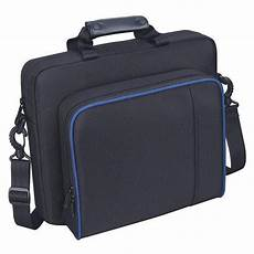 Shoulder Sling Storage Protective Carry Travel by Carry Bag Shoulder For Ps4 Console Travel