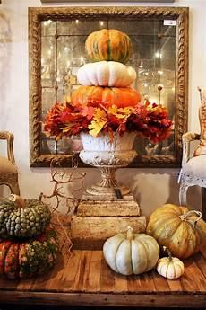 Fall Home Decor Ideas by Tabulous Design 7 Fall Leaf Decorating Ideas
