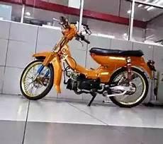 Yamaha V80 Modif by Upil Kecil Modifikasi Dan Restorasi Yamaha V75 V80