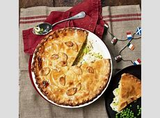 colourful potato pie_image