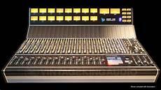 api consol api 1608 16 channel recording console vintage king audio