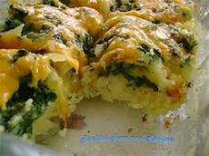 Potato Spinach Casserole Patates Ve Ispanakli Kaserol
