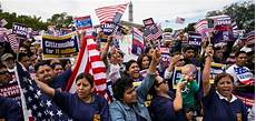pew americans not informed about immigration usa