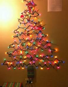 christmas on a budget alternative christmas tree ideas