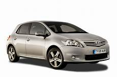 Toyota Auris Hatchback 2007 2012 Review Carbuyer